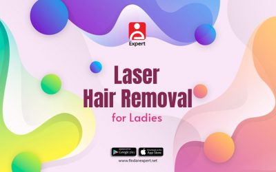 Laser Hair Removal for Ladies