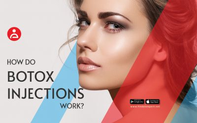 How Do Botox Injections Work?