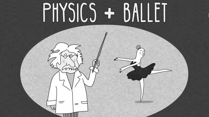 Physics and Ballet