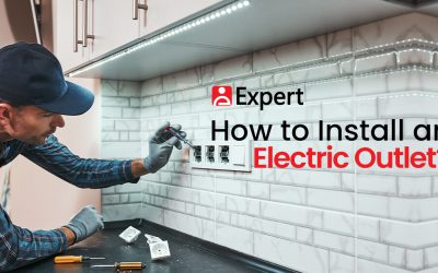 How to Install an Electric Outlet?
