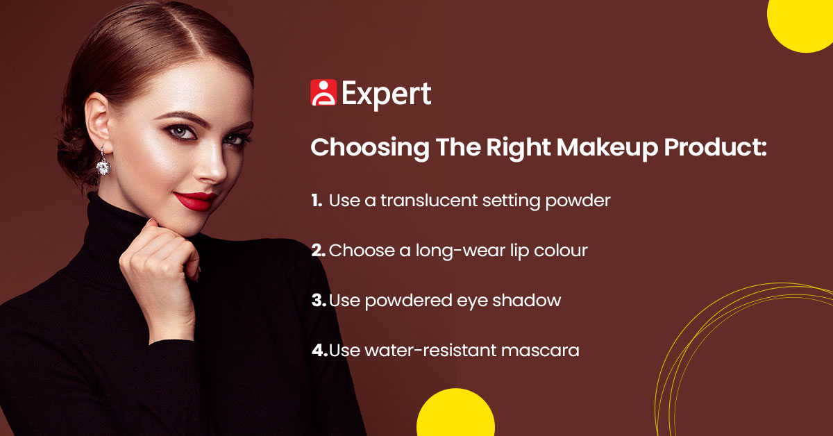 Choose the Right Product for Makeup