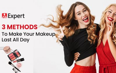 3 Methods to Make Your Makeup Last All Day