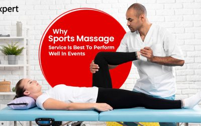 Why Sports Massage Service Is Best To Perform Well In Events